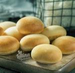 Mini Cheese Bread