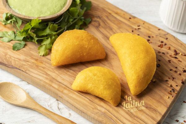 Colombian Empanadas